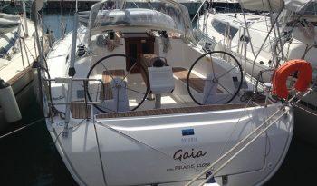Bavaria Cruiser 41 GAIA